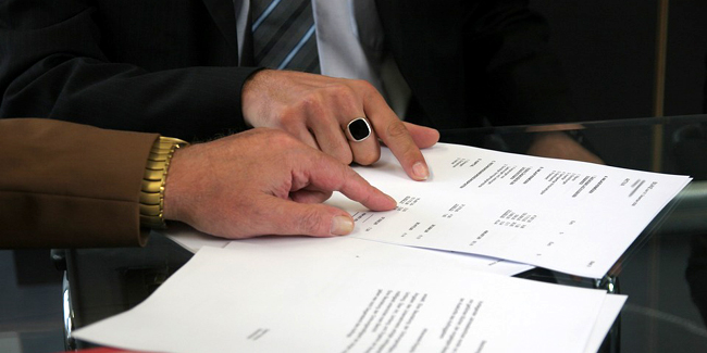 Le contrat d'assurance obsèques en capital : définition, explication