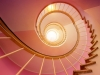 Monte escalier tournant : pour quels types de courbes ? Explications