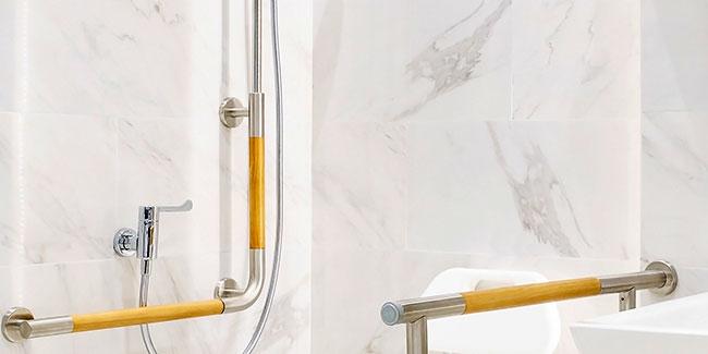 Combien coûte une douche sécurisée pour senior ? Quelles aides ?