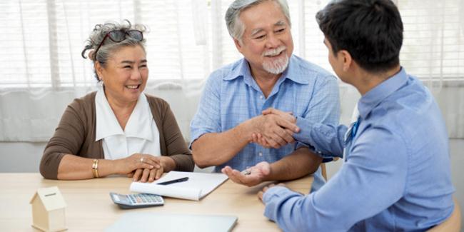Renégocier son prêt immobilier après 60 ans : pourquoi, comment ?